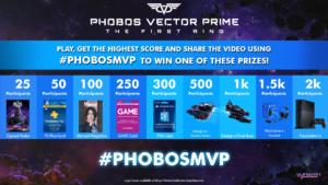 #PhobosMVP